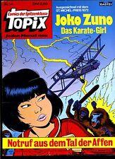Topix --- nº 14 -- siguen gbü --