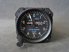 ARC EA-401A Encoding Altimeter, P/N 42540-3128 FOR PARTS!