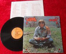 John Denver LP Spirit TOP ZUSTAND!