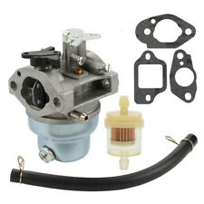Carburetor Carb GASKETS 16100-Z0L-023 For HONDA GCV160 HRB216 HRT216 Fuel filter