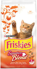 Purina  Friskies Grillers  Grillers  Dry  All Ages  Food  6.3 lb.
