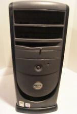 Dell Dimension 8300 (Intel Pentium 4 2.60GHz 512MB NO HDD) Desktop PC - Works!