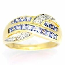 Handmade Journey Fine Diamond Rings