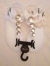 lipsy ladies sandals size 3