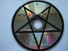 IN THE EYES OF DEATH II  __  18 Track CD  __  VA Compilation