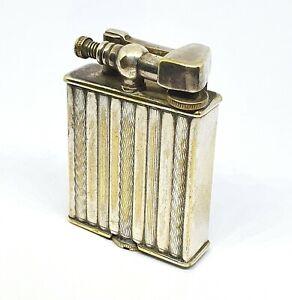 Vintage Antique French Lift Arm Cigarette Lighter