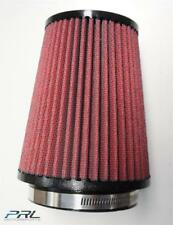 """PRL Motorsports 4"""" Inlet Oiled Cone Filter"""