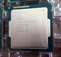 Intel SR14E Core i5-4570 3.20GHz 6M Socket 1150 Quad-Core CPU Processor LGA1150