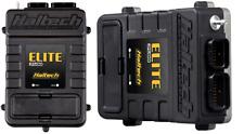 Haltech Elite 2500 with 2.5m (8 ft) BASIC Universal Wiring Harness Kit