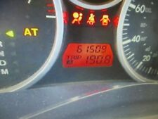 06 07 MAZDA MIATA SPEEDOMETER CLUSTER OEM 61,509 MILES