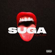Megan Thee Stallion | Suga  (CD Mixtape)