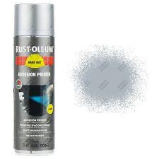 Rust-Oleum Hard Hat® Aerosol Spray Paint Gloss Satin Matt 500ml Red White Green