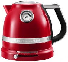 KitchenAid Artisan Wasserkocher 5kek1522eer Empire rot
