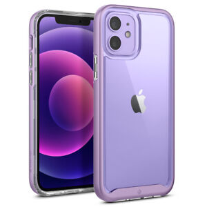 iPhone 12 Mini, 12, 12 Pro, 12 Pro Max Case | Caseology [Skyfall] Clear Cover