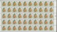 """Belgique, Belgïe, Feuille de timbres """" Buzin """" neuve MNH, bien"""