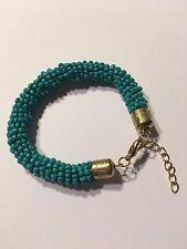 Bangle Bracelet Multilayer-B821 Bohemian Charm Beads