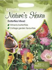Unwins NATURE'S Haven Farfalle miste circa 600 Semi migliori prima del 09/2019