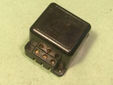 House electric transformer vintage,restoration item Bakelite door bell V&A