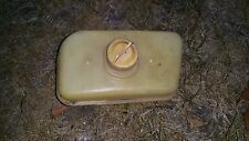ANTIQUE  VINTAGE LAWNBOY OMC PLASTIC GAS TANK   678796  lawn boy