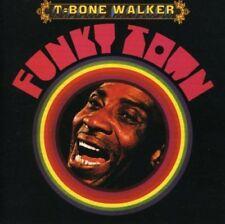 T-Bone Walker - Funky Town (1991)  CD  NEW/SEALED  SPEEDYPOST