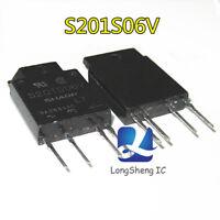 1pcs  S201S06V【SIP-4】 new