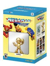 Mega Man Legacy Collection - Collector's Edition 3DS (BRAND NEW)