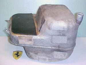 Ferrari 308 Gas Fuel Tank_Right Side_108137_OEM