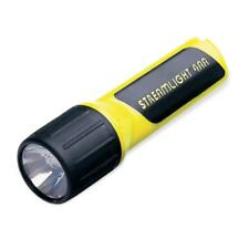 Streamlight SL-68200 4AA LED Flashlight with Yellow Handle