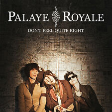 Palaye Royale - Boom Boom Room [New CD]