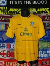 5/5 Everton adults XXL 2005 MINT third football shirt jersey trikot soccer