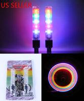 2X Bike Bicycle Cycling Silicone Elastic Strap Bandage light lamp Mount HolderHI