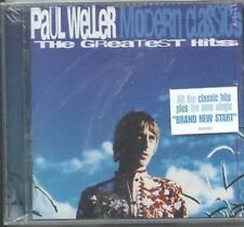 Modern Classics: The Greatest Hits by Paul Weller (CD, Dec-1998, Island (Label))