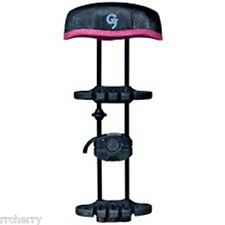 @NEW@ G5 Head-Loc Pink/Black Quiver & Tree Mount! quick detachable bow 6 arrow