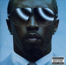 Press Play [PA] by P. Diddy/Diddy (CD, Oct-2006, Bad Boy Entertainment)