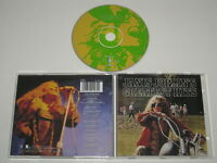 Janis Joplin/Greatest Hits (Columbia / Legacy 494146 2)CD Album