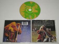 Janis Joplin/Greatest Hits (Columbia / Legacy 494146 2)CD Album