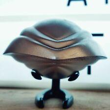 Flight of the Navigator space ship model kit - Trimaxion 80's film memorabilia