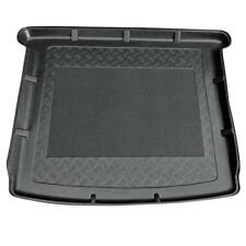 Kofferraumwanne Antirutsch für Ford Grand C-Max 2010- 7-Sitzer
