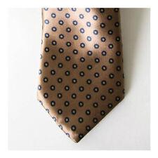 """Sulka 100% Silk 3.25"""" Necktie Tie"""