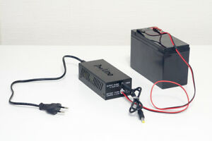 Proline DC UPS 60W Uninterruptible power supply 13.8V 1A CC/CV Battery charge