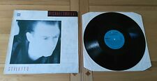 Michael Shrieve Stiletto 1989 Euro LP RCA PL83050 A1 B1 Electronic Jazz