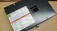 Square D Pbpqo4A100 PowerBus 225 Plug In Busway Unit 100A 240Vac 3P4W System