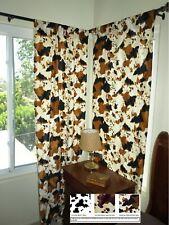 Western Curtains For Ebay