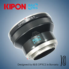 Kipon Optic Adapter for Hasselblad Medium Format Lens to Full Frame Sony A7R2