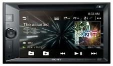 Sony xav-w651bt doble DIN cd/dvd/mp3 - autoradio pantalla táctil Bluetooth USB iPod a