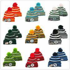 New Unisex 19/20 Sport Knit Fleece lined Sideline Beanie Winter Warm Hat