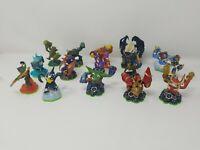 Skylanders Spyro's Adventure Mixed Lot of 15 Figures Characters