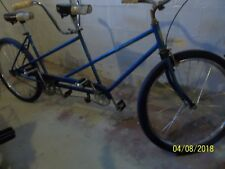 Schwinn Vintage Tandem Bikes for sale | eBay