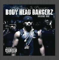 New: Various Artists: Body Head Bangerz 1  Audio CD