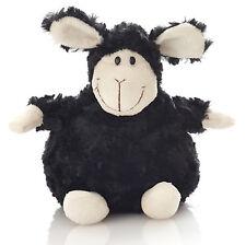 Hansen Ovis Plüsch Schaf sitzend 20 cm Plüschtier Kuscheltier Stofftier Kinder